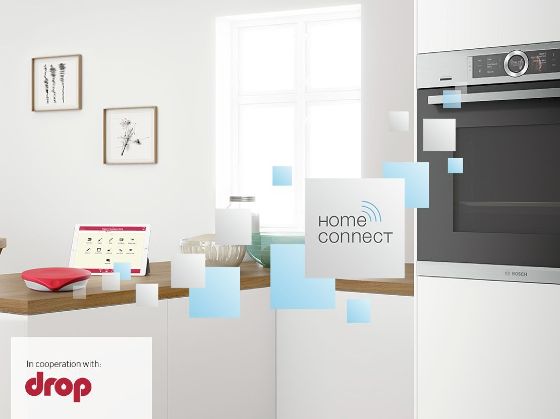 meet your virtual cooking assistant