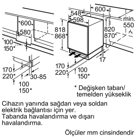 KUR15A50NE