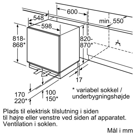 GUD15A55
