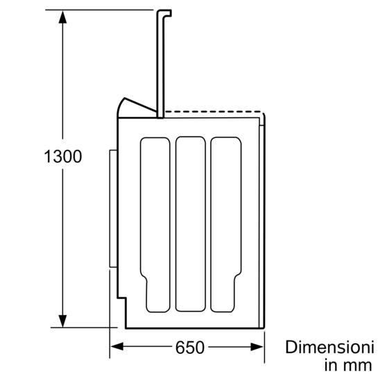 Lavatrice carica dall 39 alto iq300 wp10t237it siemens for Lavastoviglie siemens istruzioni