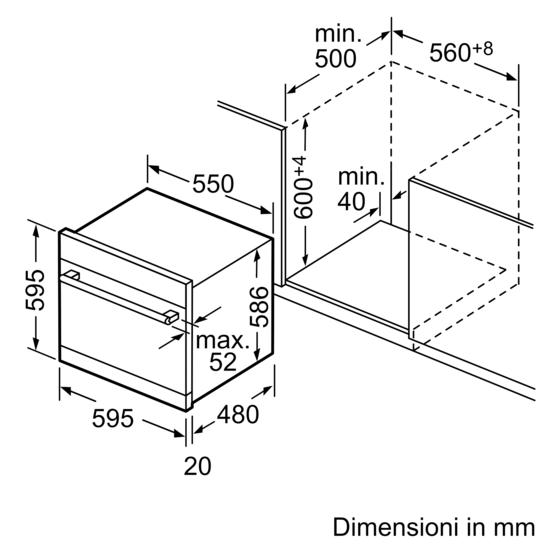 Speedmatic lavastoviglie modulare compact da incasso for Lavastoviglie siemens istruzioni