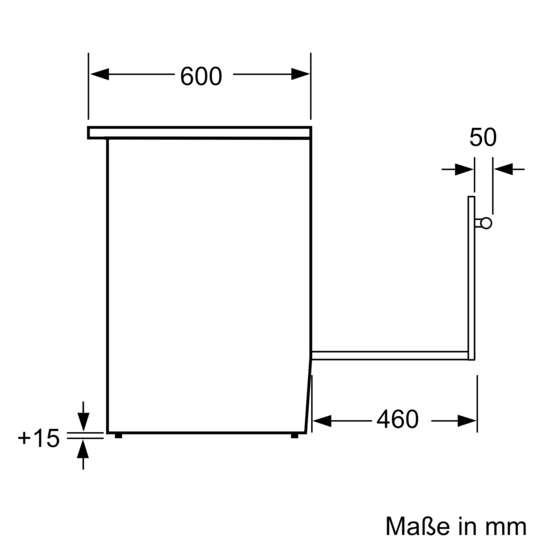 ha854580 edelstahl iq300 ha854580 siemens. Black Bedroom Furniture Sets. Home Design Ideas