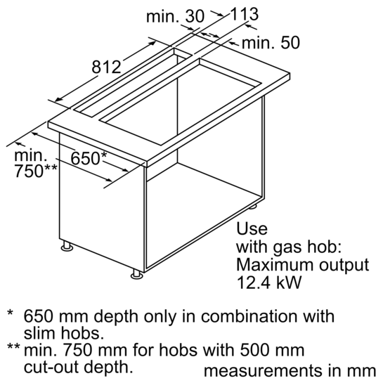 Line Art Extractor : Telescopic table ventilation cm wide iq