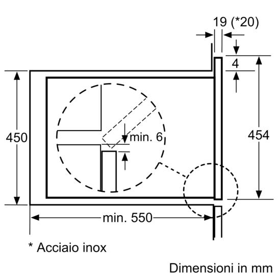 Forno compatto a microonde iq700 hb86k575 siemens for Lavastoviglie siemens istruzioni
