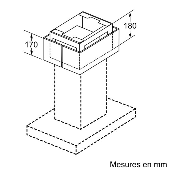 module de recyclage cleanair lz57600 siemens. Black Bedroom Furniture Sets. Home Design Ideas
