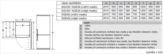 KGV39UL30