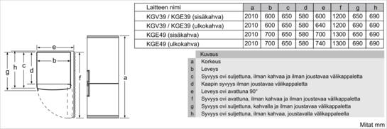 KGV39VW31