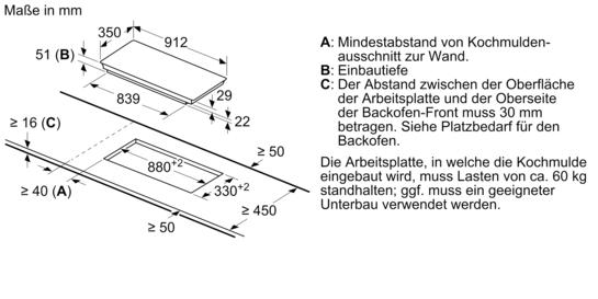 90 cm induktions kochfeld autark glaskeramik iq700 ex275fxb1e siemens. Black Bedroom Furniture Sets. Home Design Ideas