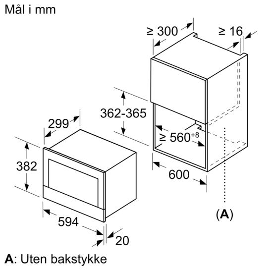 BFL634GW1
