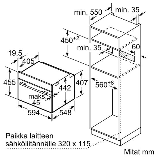 CSG636BS1
