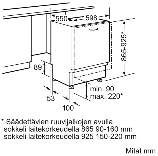 SBV50D10EU