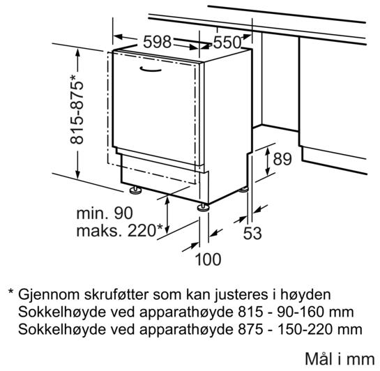 SBV53L50EU