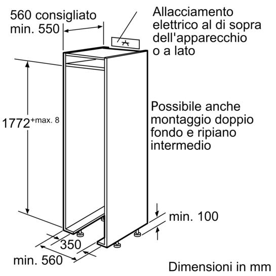 Frigorifero combinato porta con cerniera piatta iq700 for Lavastoviglie siemens istruzioni