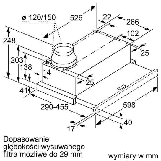 DFL064W50