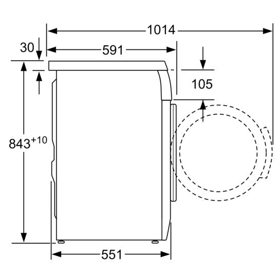 Iq 500 ecogenius lavatrice wm10q320it siemens for Lavastoviglie siemens istruzioni