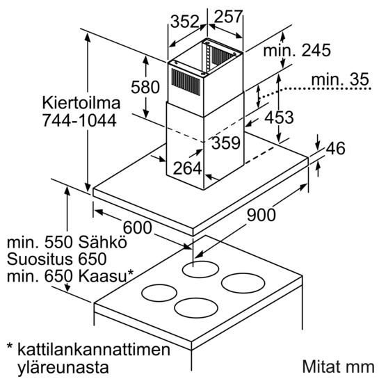 DIB091K50