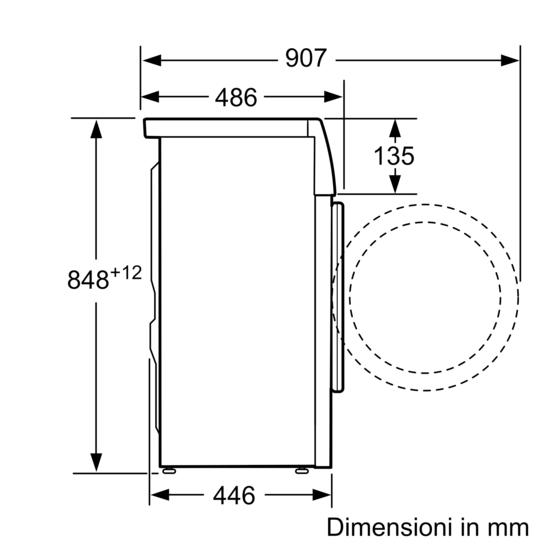 Suisse series isensoric lavatrice automatica iq500 for Lavastoviglie siemens istruzioni