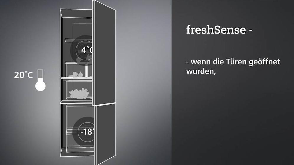 Siemens Kühlschrank Weiß : Stand gefrierschrank nofrost türen weiß iq gs new siemens