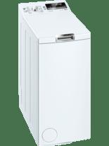 Siemens waschmaschine toplader
