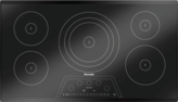 36 inch Masterpiece® Series Induction Cooktop CIT365KBB