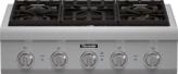 30 inch Professional Series Rangetop PCG305P
