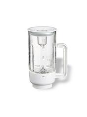 Bicchiere frullatore in vetro Per macchine da cucina MUM4