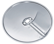 MUZ45AG1 Asian vegetable disc, stainless steel