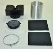 DHZ5595 Recirculating kit
