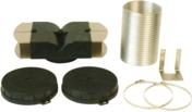 Kulfilter startersæt,LC70450/DKE475R