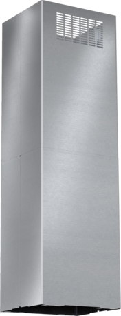 HCIEXT5UC Island Hood Duct Extension Accessory Kit Benchmark™ Series - Stainless Steel