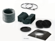 DHZ5335 - DHZ5335 Recirculating kit