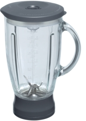 MUZ8MX2 Glass blender attachment