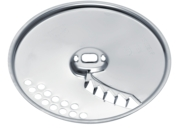 MUZ45PS1 Chip-cutting disc, stainless steel For continuous shredder of MUM5 series