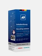 TDZ1101 Entkalkerlösung für Dampfbügeleisen der Baureihen TDA30.., TDA50.., TDA70.., TDI90.., TDS12.., TS12.., iQ300, iQ500, iQ700