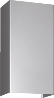 DHZ1224 - Skorstensförlängning, 0.5 m Rostfritt stål