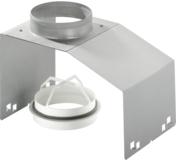 Kulfilter tilbehør ventilator