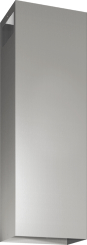 DHZ1246 - DHZ1246 Chimney extension 1100 mm Stainless steel