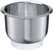 MUZ4ER2 Stainless steel mixing bowl for MUM5 series for MUM 4...