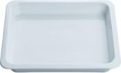 Porzellan-Behälter-GN2/3-ungeloch