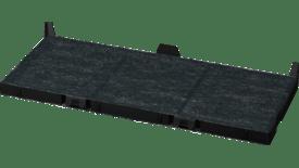 edelstahl 90 cm flachschirmhaube iq500 li97ra540 siemens. Black Bedroom Furniture Sets. Home Design Ideas