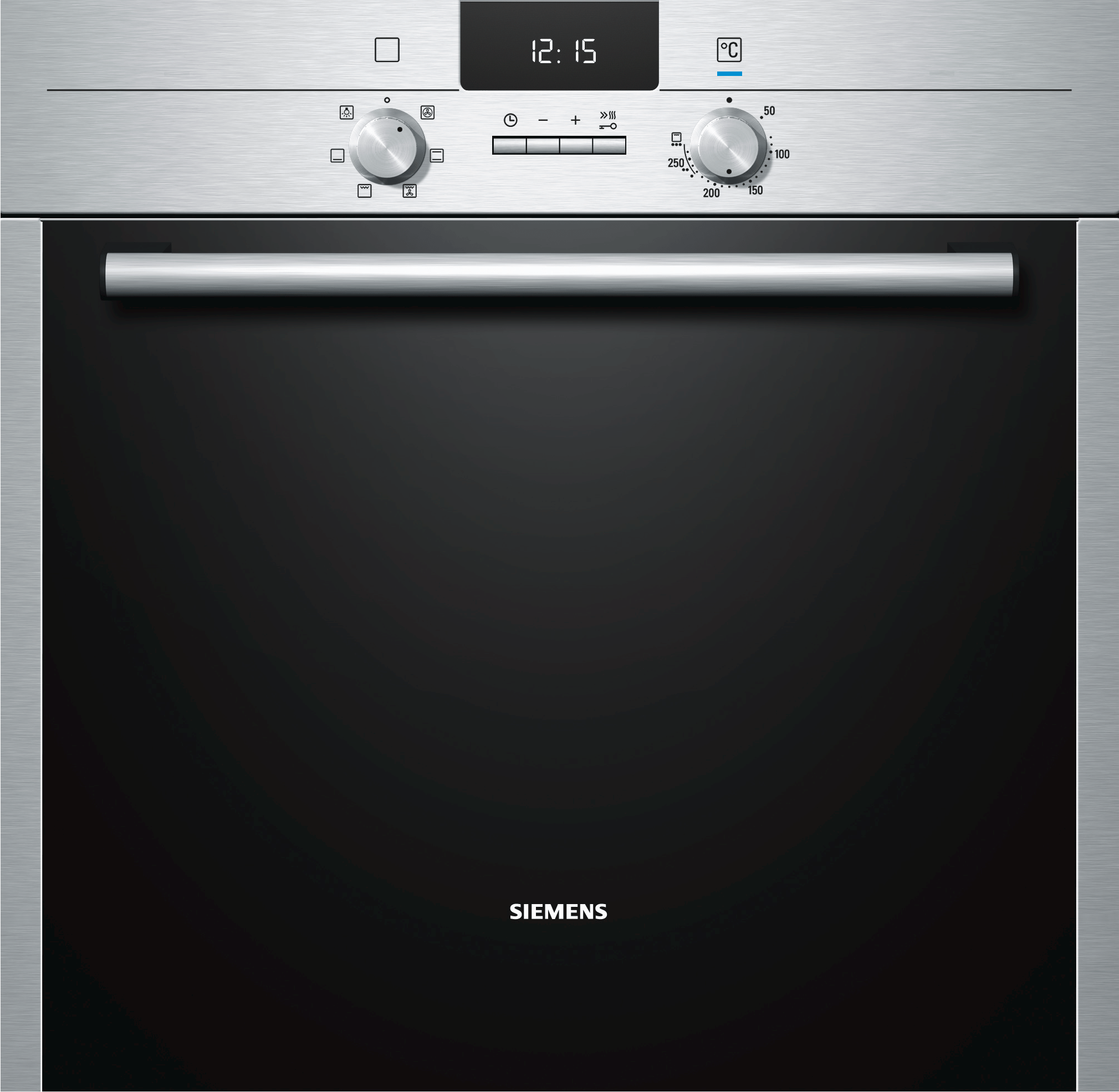 Review HB23AB523 Siemens Built-in Oven