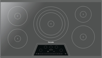 36 inch Masterpiece® Series Induction Cooktop