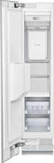 18 - Inch Built in Freezer Column with Ice & Water Dispenser, Left Swing
