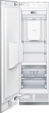 24 inch Built in Freezer Column with Ice & Water Dispenser, Left Swing