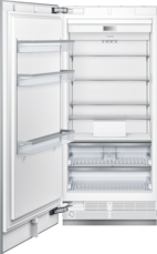 36 - Inch Built in Freezer Column