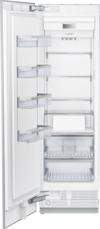 24 - Inch Built in Freezer Column
