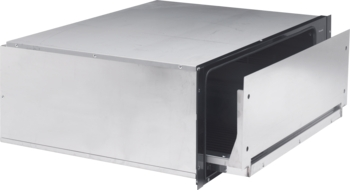 30 inch Convection Warming Drawer for custom panel installation WDC30J