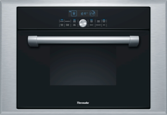 Masterpiece™ Series Steam and Convection Oven with Professional Handle MES301HP