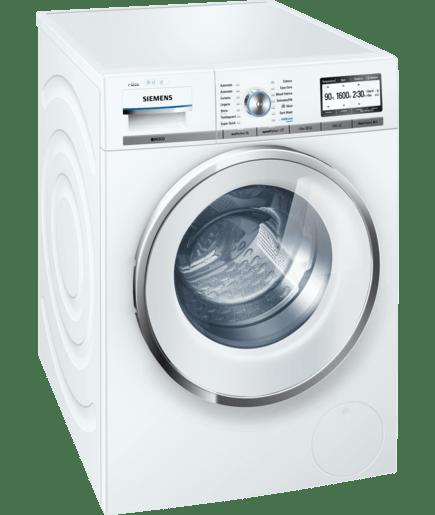 Front Load Washing Machine Iq800 Wm16y890au Siemens