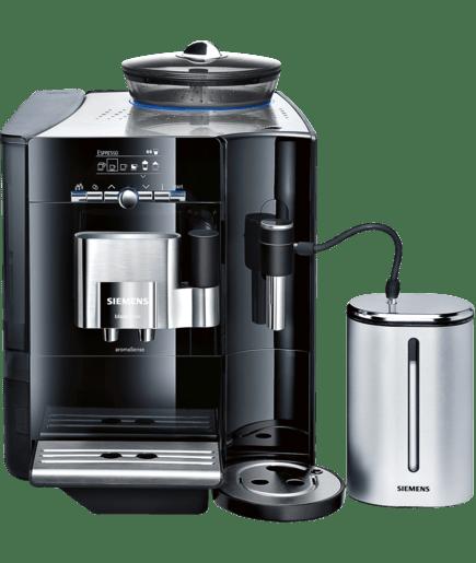 illy espresso machine warning light